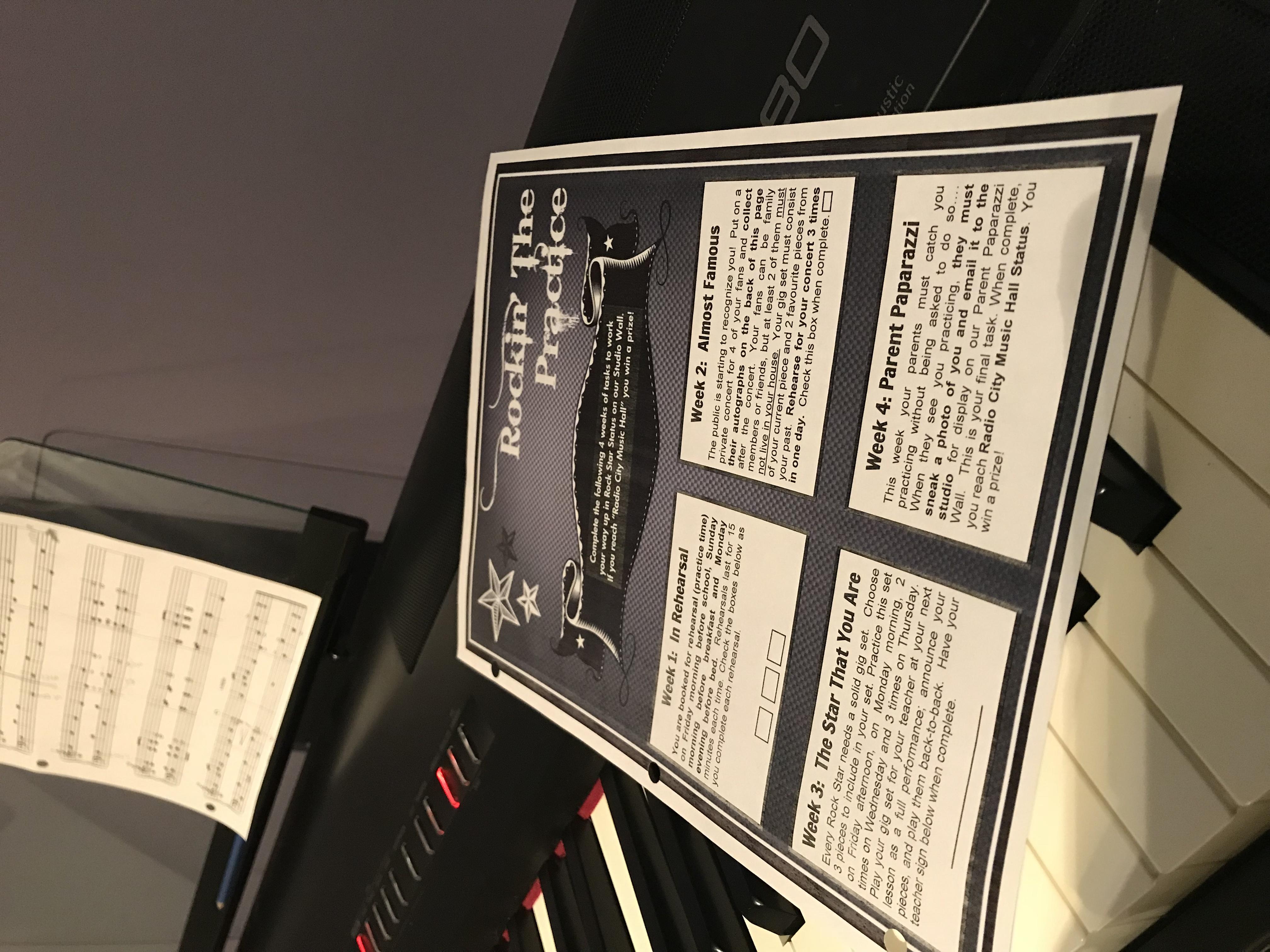 The Music Studio - Music Studio News